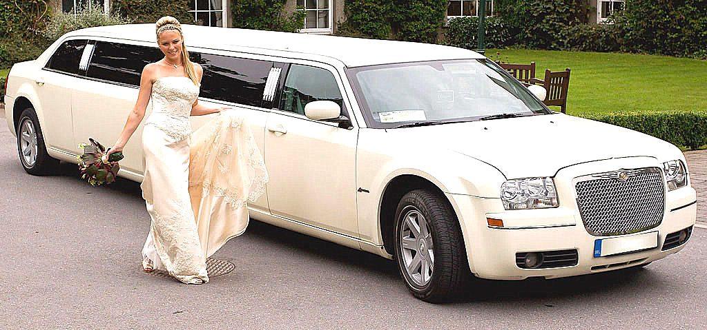 Limuzinu nuoma vestuvems